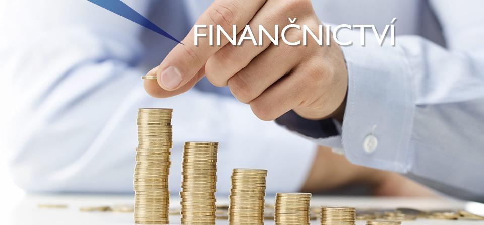 Finančnictví
