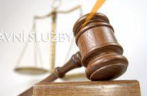 Právní služby